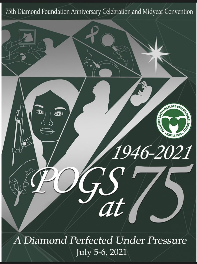 Philippine Obstetrical and Gynecological Society (POGS) 2021 Midyear Convention